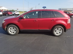 2007 Ford Edge SEL PLUS FWD  SEL PLUS