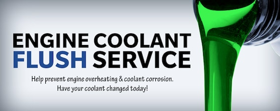 Coolant Flush Cost >> Engine Coolant Flush Haldeman Ford Lincoln Inc