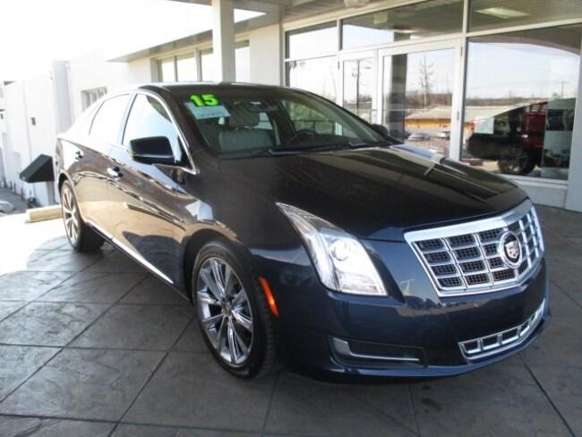 2015 Cadillac XTS Standard Sedan