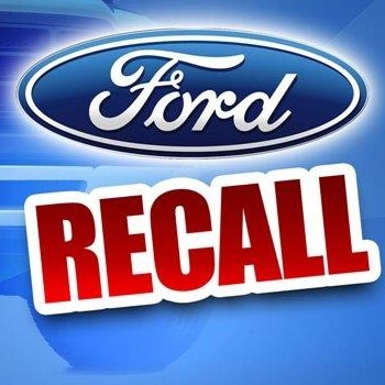 ford vehicle recalls
