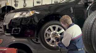 Our Trained Technicians will thoroughly check your vehicle