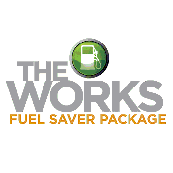 ford works fuel saver package