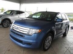 2010 Ford Edge Sport SUV