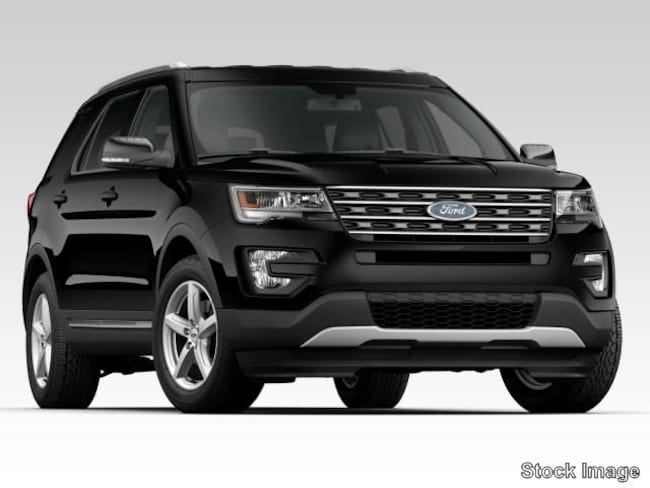 New 2019 Ford Explorer XLT SUV for sale in East Windsor, NJ at Haldeman Ford Rt. 130