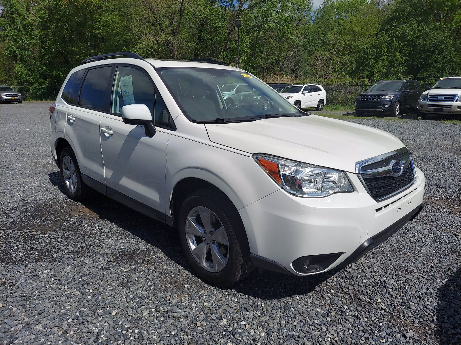 Used Subaru Forester East Windsor Nj