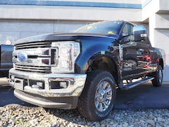 New 2019 Ford Superduty F-350 XLT Truck for sale in East Windsor, NJ at Haldeman Ford Rt. 130