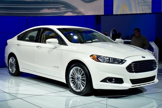Haldeman Ford US Hwy Sales Jump For Ford Fusion Hybrid In June - Haldeman ford car show