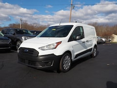 New 2019 Ford Transit Connect Commercial XL Cargo Van Commercial-truck for sale in East Windsor, NJ at Haldeman Ford Rt. 130
