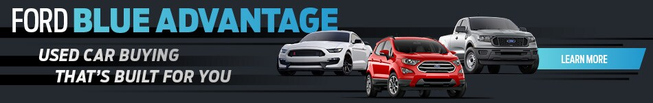 Ford Blue Advantage