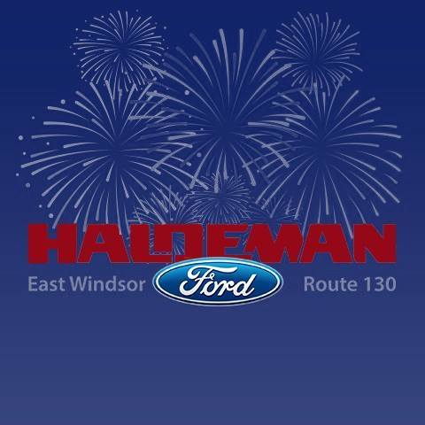 Haldeman Ford Us Hwy  New Ford Dealership In East Windsor Nj