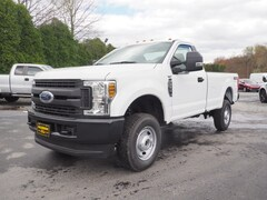 New 2019 Ford Superduty F-350 XL Truck for sale in East Windsor, NJ at Haldeman Ford Rt. 130