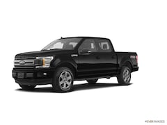 New 2019 Ford F-150 Platinum Truck for sale in East Windsor, NJ at Haldeman Ford Rt. 130