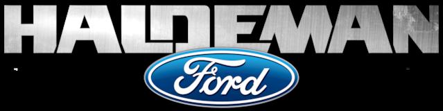 Haldeman Ford US Hwy. 130