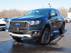 New 2019 Ford Ranger XLT Truck for sale in East Windsor, NJ at Haldeman Ford Rt. 130