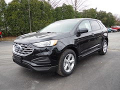 New 2019 Ford Edge SE Crossover for sale in East Windsor, NJ at Haldeman Ford Rt. 130