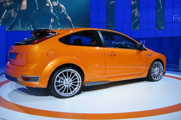 haldeman ford rt 130 ford focus st with 275bhp coming in 2018. Black Bedroom Furniture Sets. Home Design Ideas