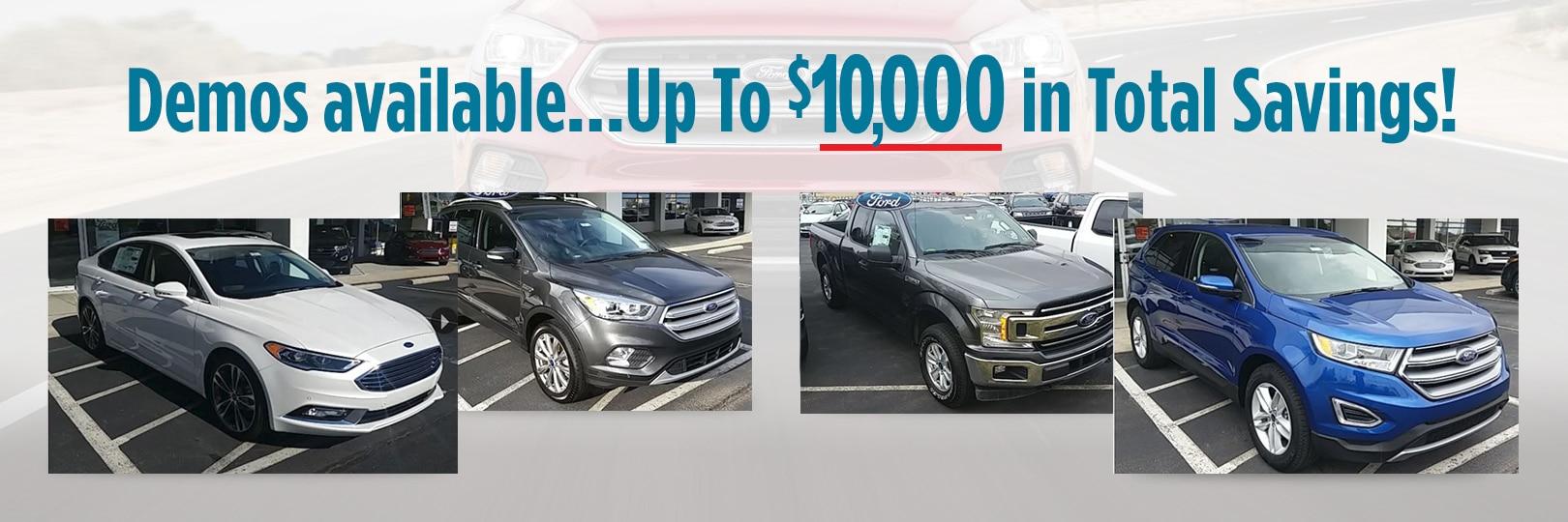 Haldeman Ford Kutztown Vehicles Service Parts Finance