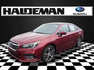 New 2019 Subaru Legacy 2.5i Limited Sedan 4S3BNAN64K3016281 19381 for sale in Hamilton, NJ at Haldeman Subaru