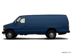 Used 2006 Ford E-Series Cargo E-250 E-250  Van 1FTNE24W96DB21483 for sale in East Windsor, NJ at Haldeman Ford Rt. 130