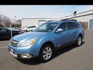 Used 2010 Subaru Outback 3.6R Limited AWD 3.6R Limited  Wagon P75874A 4S4BRDKC3A2360832 for sale in Hamilton, New Jersey at Haldeman Subaru