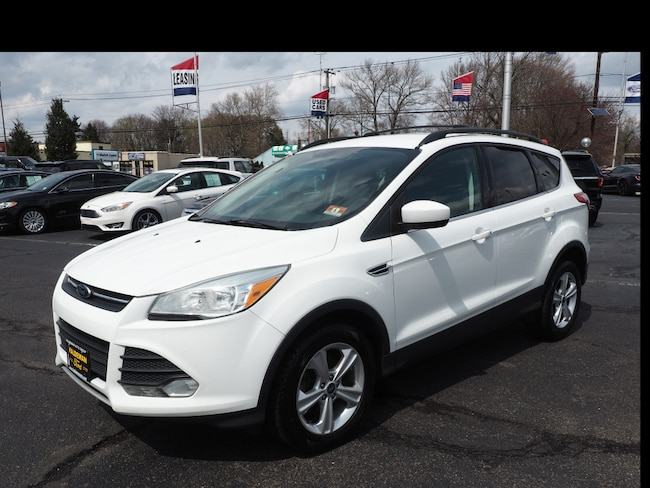 2013 Ford Escape SE SE  SUV