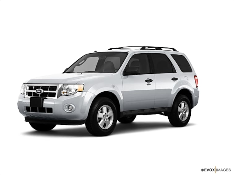 Bargain Inventory 2010 Ford Escape XLT AWD XLT  SUV for sale in Hamilton, NJ