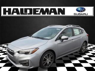 2019 Subaru Impreza 2.0i Limited 5-door for sale in Hamilton, NJ