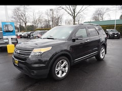 2015 Ford Explorer Limited AWD Limited  SUV