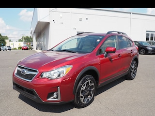 Used 2017 Subaru Crosstrek 2.0i Premium AWD 2.0i Premium  Crossover CVT P75614 JF2GPABC1HH251485 for sale in Hamilton, New Jersey at Haldeman Subaru