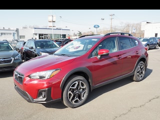 New 2019 Subaru Crosstrek 2.0i Limited SUV JF2GTAMC6K8273840 19765 for sale in Hamilton, NJ at Haldeman Subaru