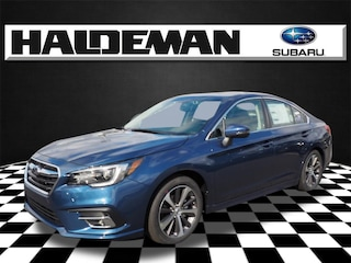 New 2019 Subaru Legacy 2.5i Limited Sedan 4S3BNAN6XK3012350 19262 for sale in Hamilton, NJ at Haldeman Subaru