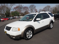 2005 Ford Freestyle SEL SEL  Wagon