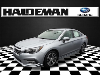 New 2019 Subaru Legacy 2.5i Limited Sedan 4S3BNAN63K3012304 19285 for sale in Hamilton, NJ at Haldeman Subaru