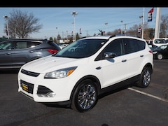 Used 2016 Ford Escape SE AWD SE  SUV 1FMCU9G92GUA34479 for sale in East Windsor, NJ at Haldeman Ford Rt. 130