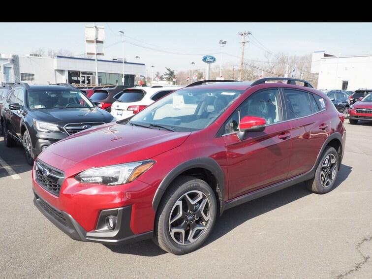New 2019 Subaru Crosstrek 2.0i Limited SUV for sale in Hamilton, NJ at Haldeman Subaru