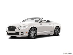 2016 Bentley Continental GT AWD GT  Convertible