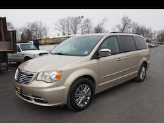 2014 Chrysler Town & Country Touring-L Touring-L  Mini-Van