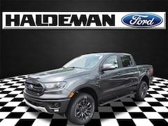 New 2019 Ford Ranger Lariat Truck for sale in East Windsor, NJ at Haldeman Ford Rt. 130
