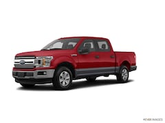 New 2018 Ford F-150 XLT Truck for sale in East Windsor, NJ at Haldeman Ford Rt. 130