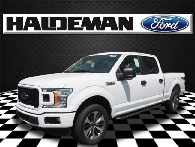 2019 Ford F-150 STX Truck Trenton