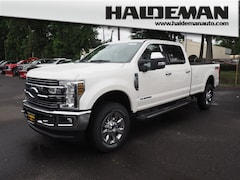 New 2019 Ford Superduty F-350 Lariat Truck for sale in East Windsor, NJ at Haldeman Ford Rt. 130