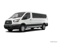 New 2019 Ford Transit Commercial XL Passenger Wagon Commercial-truck for sale in East Windsor, NJ at Haldeman Ford Rt. 130