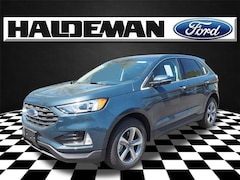 New 2019 Ford Edge SEL Crossover for sale in East Windsor, NJ at Haldeman Ford Rt. 130