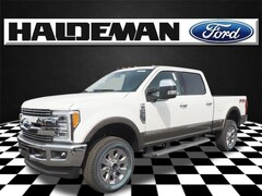 New 2019 Ford Superduty F-250 Lariat Truck for sale in East Windsor, NJ at Haldeman Ford Rt. 130