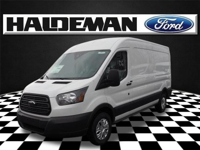 2018 Ford Transit Vanwagon Cargo Van Truck Trenton