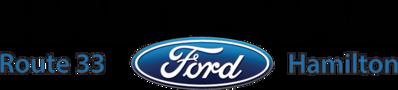 Haldeman Ford Rt. 33