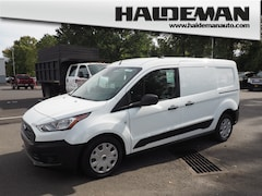2019 Ford Transit Connect Commercial XL Cargo Van Truck