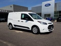 2015 Ford Transit Connect XLT Van