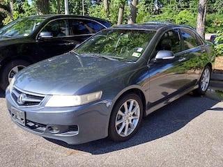 2007 Acura TSX Base Sedan