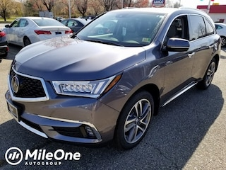 2018 Acura MDX V6 with Advance Package SUV